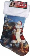 RIVERS EDGE SANTA WITH LIST - 030