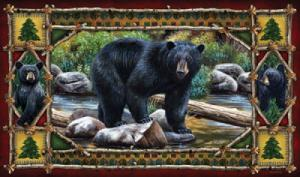 "RIVERS EDGE DOOR MAT 18""X30"" - 1863"