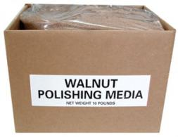 WALNUT POLISHING MEDIA 10LB - WAL10