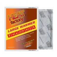HEAT FACTORY BODY WARMER LARGE - 1941