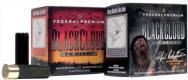 FED AMMO BLACK CLOUD 12GA 3""
