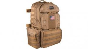 GPS TACTICAL RANGE BACKPACK - GPS-T1913BPT