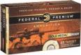 FED AMMO GOLD MEDAL .223 REM.