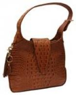 CONCEALED CARRIE LEATHER HOBO - 10000003