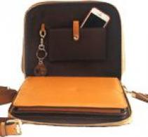 CONCEALED CARRIE TABLET CASE - 10000115