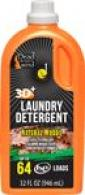 DEAD DOWN WIND CLOTHING WASH - 11911