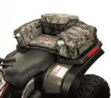 MAD DOG GEAR ATV REAR PADDED - 2000012641