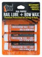 DEAD DOWN WIND RAIL LUBE BOLT - 20062
