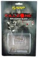 NAP REPLACEMENT BLADE KILLZONE - 60598