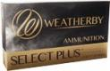 WBY AMMO .240 WEATHERBY MAGNUM