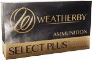 WBY AMMO .270 WEATHERBY MAGNUM - B270130TTSX