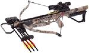 CENTERPOINT CROSSBOW KIT - AXRT175CK4X
