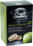 BRADLEY SMOKER APPLE FLAVOR - BTAP48