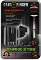 DEAD RINGER NIGHT SIGHT SNAKE - DR4715