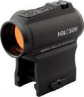 HOLOSUN MICRO RED DOT W/SIDE - HS503GU