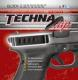 TECHNA CLIP HANDGUN RETENTION