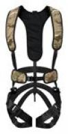 HSS SAFETY HARNESS BOWHUNTER - X1LXL