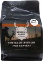 HUNTER'S BLEND COFFEE BLACK - HBBPWB12