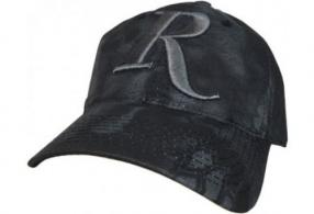 REMINGTON LOGO KRYPTEK TYPHON CAMO BALL CAP LOW PROFILE - OC-RM15T