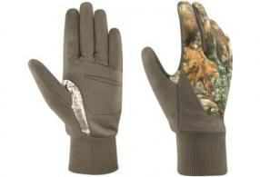 HOT SHOT ESSENTIALS GLOVE EAGLE FLEECE TOUCH RT-EDGE XL - 0E128CX