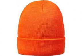 HOT SHOT ESSENTIALS KNIT CAP COMMANDER BLAZE ONE SIZE - 46670I0