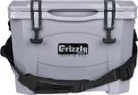 GRIZZLY COOLERS GRIZZLY G15 - 400823