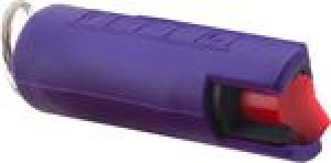 GUARD DOG PEPPER SPRAY PURPLE - PS-GDOC18-1HCPR