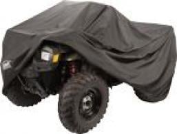 MAD DOG GEAR ATV COVER BLACK - 2000012628