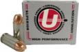 UNDERWOOD AMMO .40S&W 140GR.