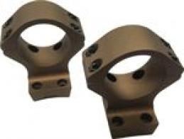 "TALLEY RINGS MED 1"" BROWNING - HC940735"