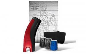 TASER C2 LED/LASER GOLD KIT RED (2) - 39030