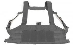 BL FORCE TEN SPEED CHEST RIG M4 BLK - TSP-CHESTRIG-M4