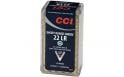 CCI .22 LR  SHORT RNGE GREEN POLY 50/ - 952