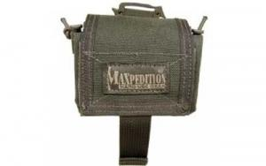 MAXPEDITION ROLLYPOLY DUMP PCH OD - 0208G