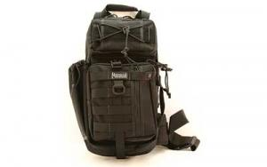 MAXPEDITION SITKA GEARSLINGER BLK - 0431B