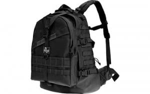 MAXPEDITION VULTURE-II BACKPACK BLK - 0514B