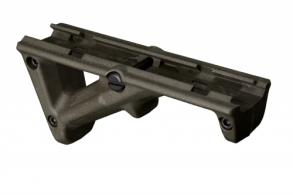 Magpul MAG414-OD AFG2 Angled Fore Grip Olive Drab - MAG414OD