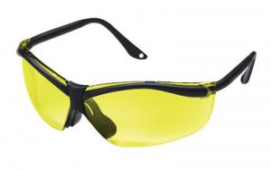 PELTOR XF4 SAFETY GLASSES YELLOW - 90966