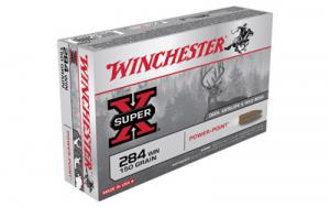 Winchester SPRX PWR PNT 284Winchester 150GR 20/200 - X2842