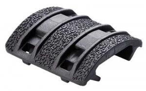 Magpul MAG510-BLK XTM Enhanced Rail Panels Black - MAG510BLK