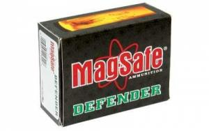 MAGSAFE 9MM 45GR SWAT 10/100