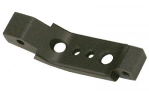 C15 TRIGGER GUARD 4-HOLE ALUM BLK - 40537