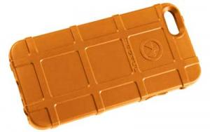 MAGPUL IPHONE 5 FIELD CASE ORG - MAG452-ORG