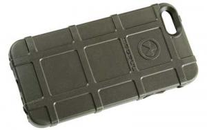 MAGPUL IPHONE 5 FIELD CASE OD - MAG452-OD
