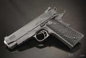 "STI The Duty One 4.0 8+1 45ACP 4.37"" - 100-41450052-00"