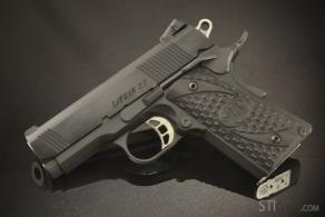 "STI The Lawman 3.0 6+1 45ACP 3.24"" - 100-30450012-00"