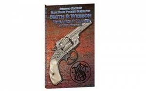 BLUE BOOK POCKET GUIDE S&W - PGSW