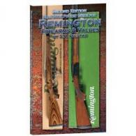 BLUE BOOK POCKET GUIDE REMINGTON - PGR