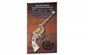 BLUE BOOK POCKET GUIDE COLT - PGC