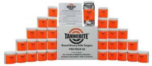 TANNERITE PROPACK 30-1/4LB TRGTS - PP30